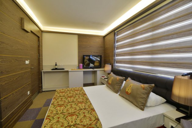 Double room for Arsima hotel